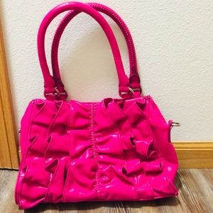 Nine & CO. Pink Purse